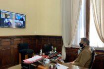 Informe Municipal: Se realizó la licitación reemplazo del puente del tramo Villa Moll – Norberto de la Riestra