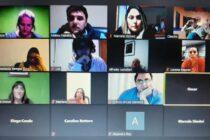 UCR y PRO realizaron una sesión ampliada para tratar temas actuales y a futuro