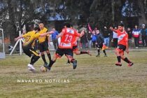 Fútbol: Toneo Alberto Indiano de arranque