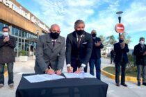 El Municipio dio detalles de la Inauguración de la Terminal de Ómnibus
