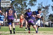 Dorrego Rugby: Debut y victoria ante un duro rival