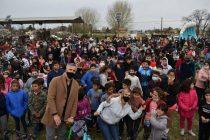 Informe Municipal: Día de las Infancias en Navarro