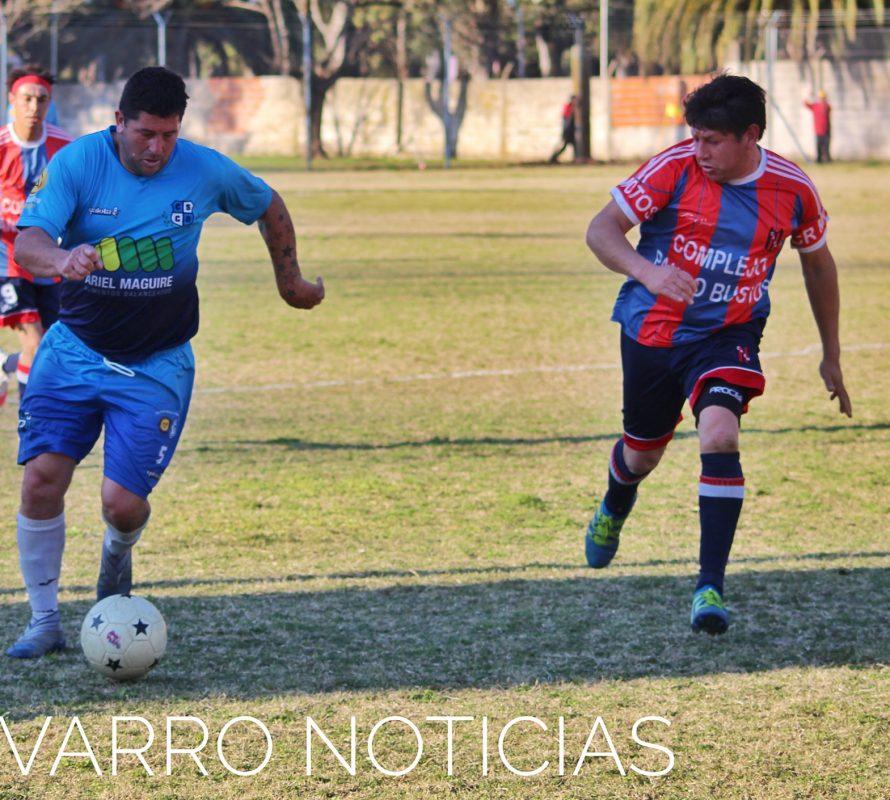 Semifinal-Segunda: San Miguel del Monte eliminó a Club Dorrego por penales