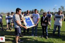 Se realizó un cálido homenaje a Jorge Clavellino, el «padre» de EFIN