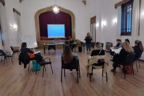 Talleres de coaching para el personal administrativo del nosocomio municipal.