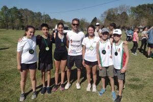 Fin de semana de lujo para el Atletismo Navarrense