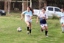 Así se juega de arranque el Torneo de Fútbol Femenino de la Liga de Lobos