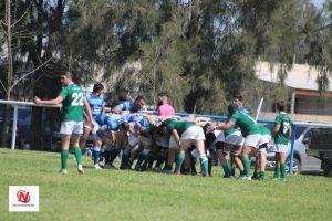Nuevo triunfo de Dorrego en Rugby