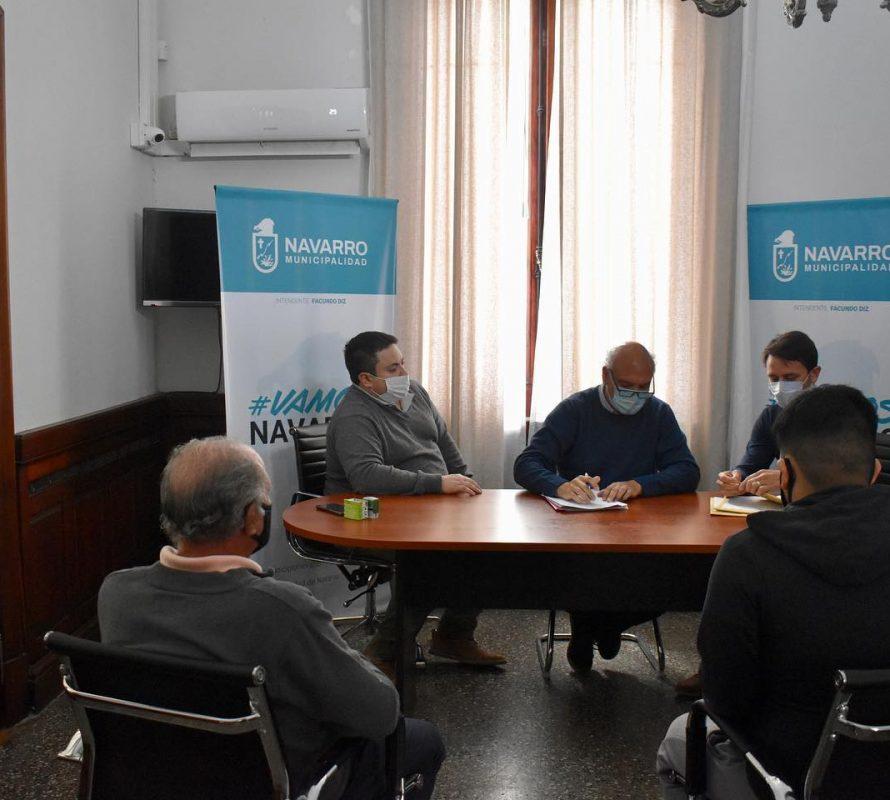 Licitación pública para la compra de un equipo convertidor de residuos patológicos para el hospital San Antonio de Padua