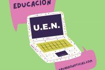 UEN – Convocatoria
