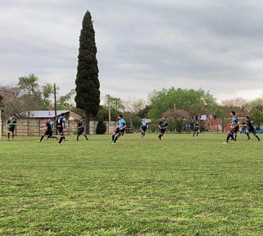 Inicio del Torneo de la Liga Lobense Masculino, con Dorrego y EFIN debutando afuera