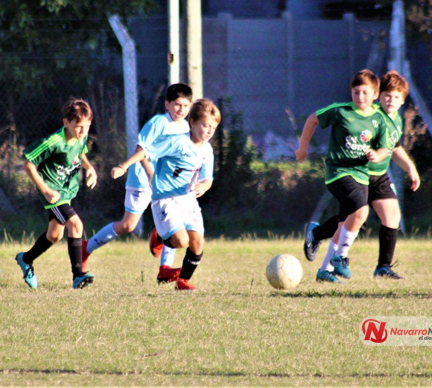Arranca el Torneo Torneo Infanto-Juvenil de la Liga Lobense de Fútbol
