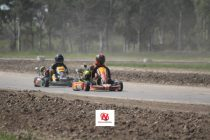 Espectacular jornada de Karting en Navarro