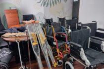 Ya está en funcionamiento el banco de ortopedia y ayuda técnica municipal