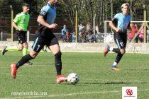 Se jugó una nueva fecha de Mayores en la Liga Lobense