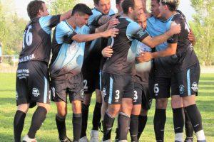 Se jugó la quinta fecha de mayores de la Liga Lobense, con Efin y Dorrego en Navarro