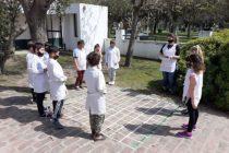 Educación: Noticias de la Escuela de Las Marianas